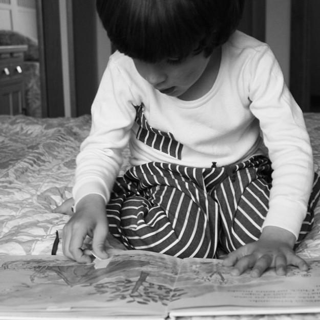 DIY pijama niño
