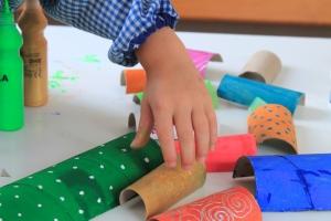 juguetes handmade
