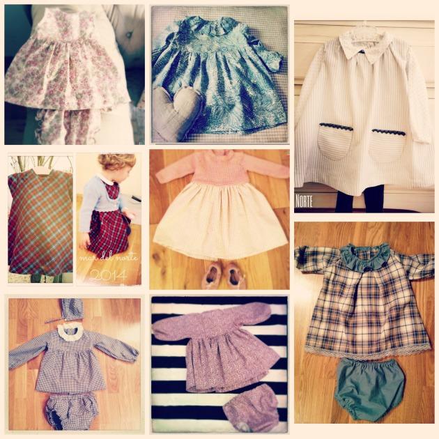 handmade vestidos
