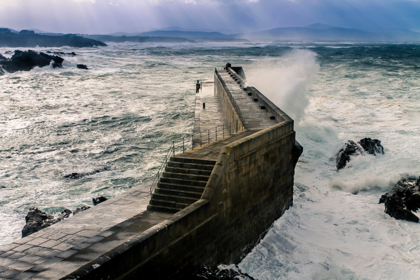 The best of Mar del Norte