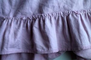 patrón vestido niña fácil