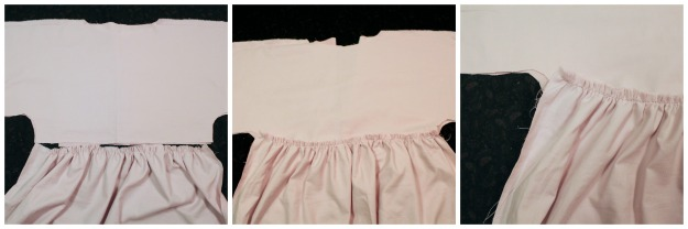 union falda