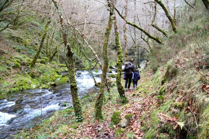 Cascada de El Cioyo