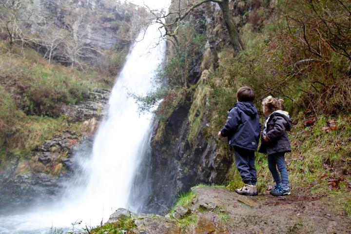 Cascada Cioyo