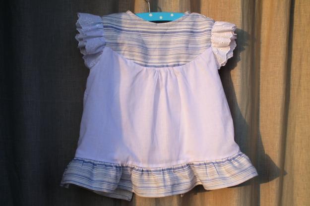 camisa niño, patrón