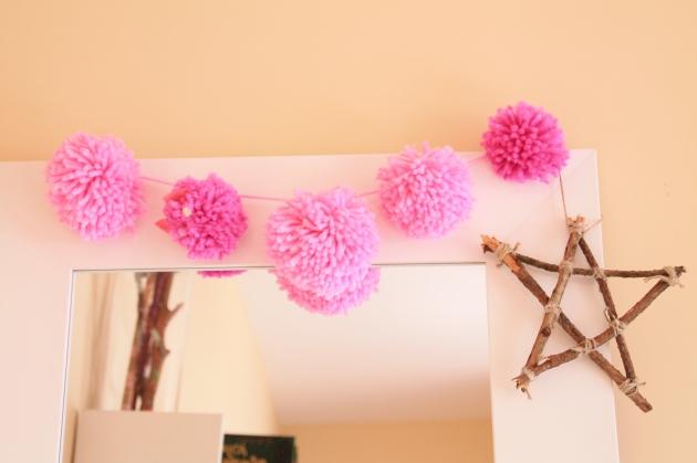 decoracion, habitacion infantil