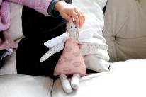 muñeca handmade